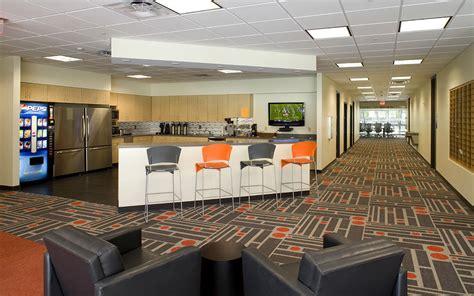 bowen engineering corporate headquarters renovation
