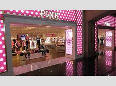New PINK Store at Miracle Mil Victoria's Secret