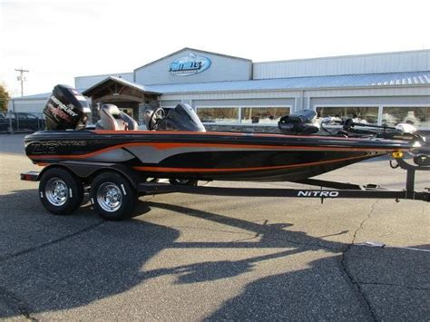 Nitro Boats For Sale In Nc by Nitro Boats For Sale In North Carolina Page 1 Of 14