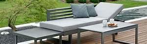 Outdoor Loungemöbel Polyrattan : outdoor loungem bel lounge m bel f r sonnenanbeter ~ Orissabook.com Haus und Dekorationen