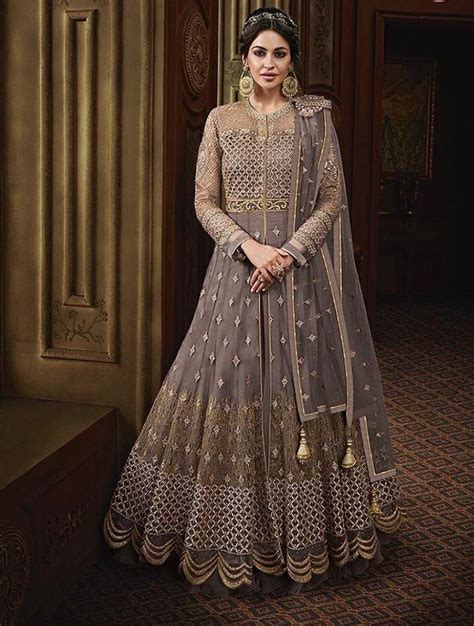 anarkali suit   clothing brand