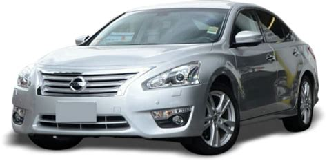 nissan altima review   carsguide