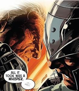 ORIGINAL SIN #7: What Made Thor Unworthy? - Comic Vine