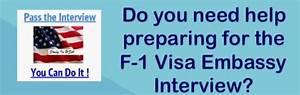 F1 Visa Interview | F1 Visa Interview