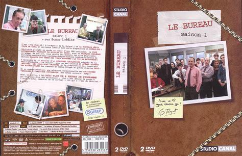 le bureau saison 1 jaquette dvd de le bureau saison 1 cinéma