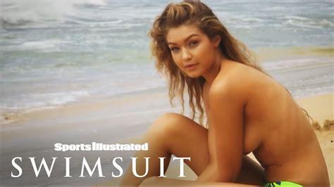 Gigi Hadid Intimate Photoshoot 2015 | Sports Illustrated ...