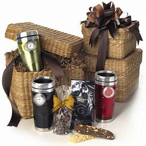 Baskets With An Attitude Corporate Gift Baskets and