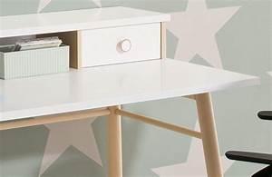 Paidi Schreibtisch Weiß : paidi ylvie schreibtisch skandinavisch wei m bel letz ihr online shop ~ Orissabook.com Haus und Dekorationen