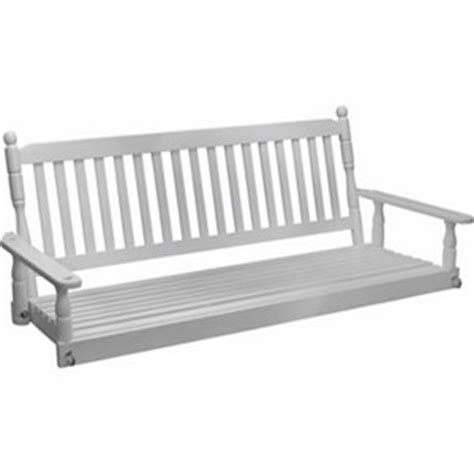 hinkle chair company porch swing hinkle chair company cumberland 5 ft porch swing at