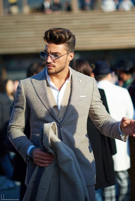 costume croise homme affirme votre allure chic  classe
