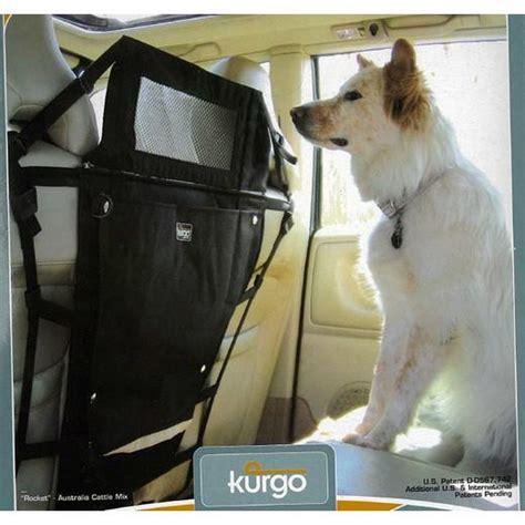 protection siege auto chien séparation de siège auto grilles et filet de séparation