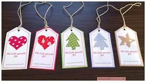 Geschenkanhänger Weihnachten Drucken : gratis ebook geschenkanh nger f r weihnachten ~ Eleganceandgraceweddings.com Haus und Dekorationen