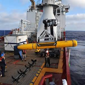 Malaysia Airlines Flight MH370 Found