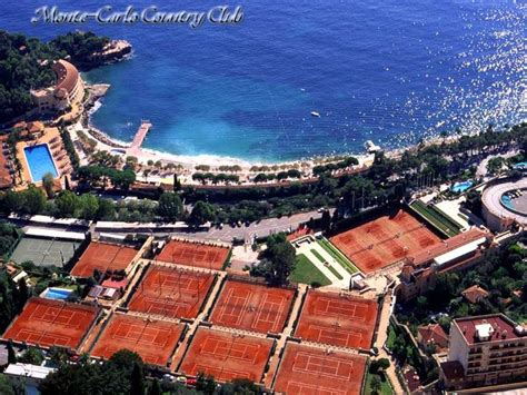 monte carlo country club europe trip 2014