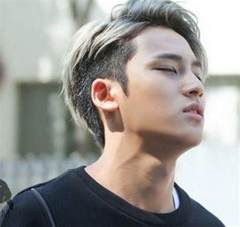 prediksi gaya rambut pria korea  disukai wanita
