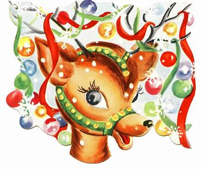 Christmas Xmas Graphics Graphic Fairy Reindeer Clipart