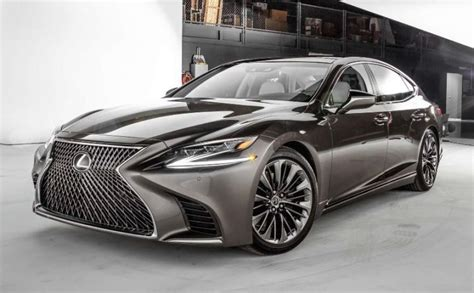 The Top 10 Sports Sedans To Look For In 2018