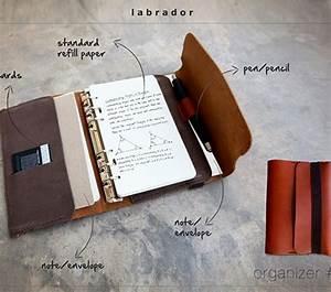 Carnet De Note Cuir : carnet de note en cuir fermeture lastique ~ Melissatoandfro.com Idées de Décoration