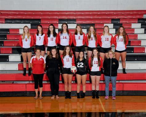 campbell high school girls varsity volleyball fall schedule
