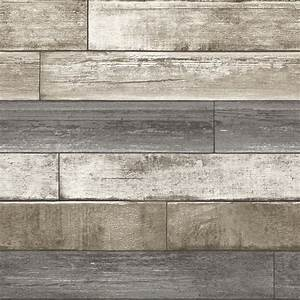 a street prints weathered wood planks wallpaper 2701 22345 With best brand of paint for kitchen cabinets with papier peint effet bois