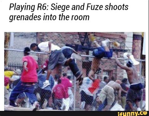 Fuze Memes - fuze ifunny