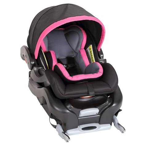 Baby Seat by Baby Trend Snap Gear Infant Car Seat