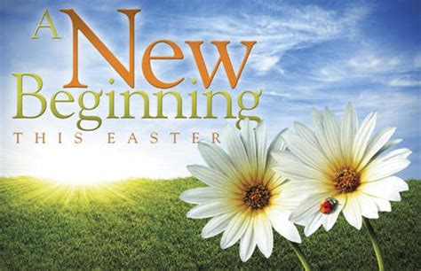 easter  beginnings postcard church postcards