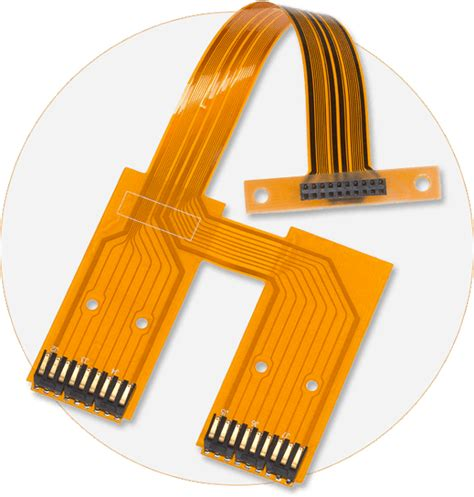 Fpc Flexible Printed Circuit The Manufacturing Process