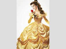 実写版『美女と野獣』エマワトソン演じるベルのドレス姿を先取り! marry[マリー]