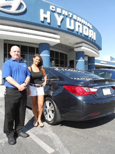 Planet Hyundai Centennial by Purchases 2012 Hyundai Sonata For Husband Las Vegas
