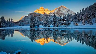 Windows Lake Secret Lina Su Italian 10wallpaper