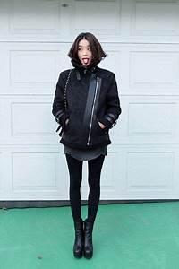 All Black Outfits u2013 lilleblomst