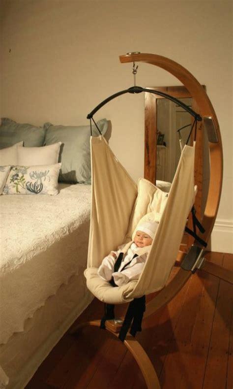 Hammocks For Babies by Hushamok Baby Hammock To Help Newborns To Fall Asleep