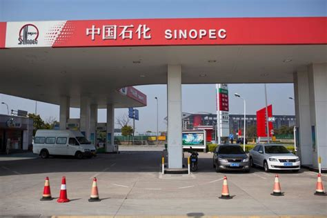 China's Sinopec Buys 33% Stake in Apache Corporation's ...