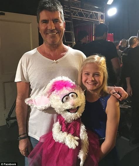 paul simon swimsuit ventriloquist darci lynn wows on america s got talent