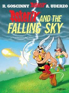 asterix   falling sky wikipedia