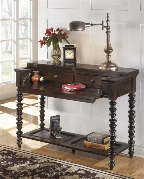 key town sofa table t668 4 ashley furniture signature design key town sofa