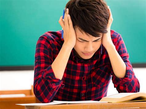 mal di testa bambini 6 anni il mal di testa nei ragazzi si allevia con un filo