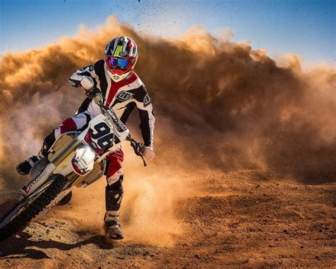 Motocross Wallpaper For Desktop