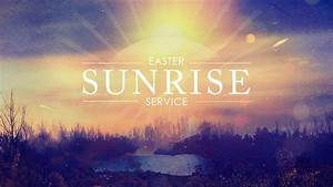 Easter Sunrise Service | St. Luke United Methodist Church