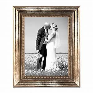 Bilderrahmen 30 X 20 : bilderrahmen 20x30 cm silber barock antik massivholz mit glasscheibe und zubeh r fotorahmen ~ Eleganceandgraceweddings.com Haus und Dekorationen