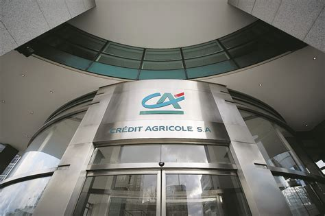 si鑒e credit agricole certificates utili in calo per credit agricole trend