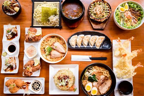 japanese cuisine experiencing through its cuisine asiatourist