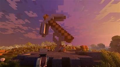 Minecraft Xbox 4k Wallpapers Edition E3 Screenshot