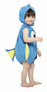 Kostüm Fisch Kind : disney pixar baby kleinkind finding nemo fisch kost m kleid outfit und hut ebay ~ Buech-reservation.com Haus und Dekorationen