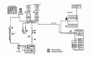 Where Is The Starter Relay Located On My 1993 Nissan Pathfinder  The Relays That I Can See Under
