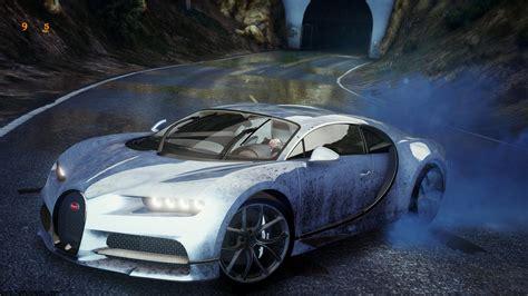 Gta V Bugatti Chiron by 2017 Bugatti Chiron Tuning Livery Analog Digital