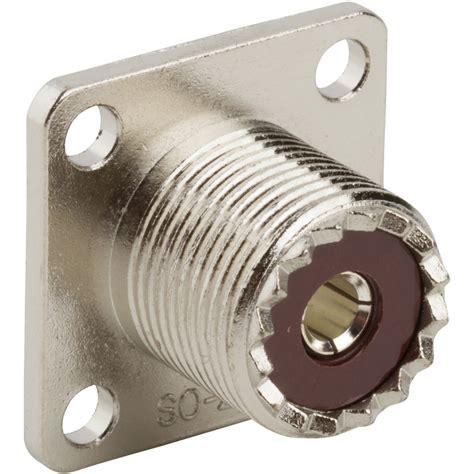 UHF Connectors | Amphenol RF