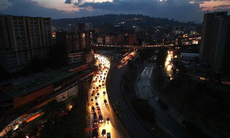 netblocks tracks venezuelas power outage ieee spectrum