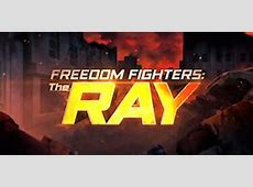 Freedom Fighters The Ray Wikipedia